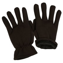 35 Below Gloves - 1 pair in Black for Men One Size - $13.68