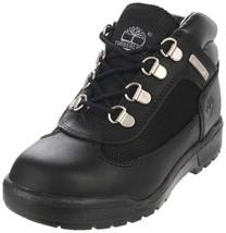 Timberland Toddler Field Boot Black 15806 - £45.61 GBP+