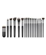 18pcs/Set Makeup Brushes Beauty Tool Foundation Blending Blush Eye Shado... - $24.04