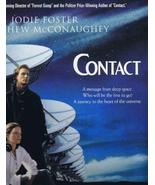 Contact [Laser Disc] - $10.80