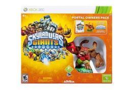 Skylanders Giants Portal Owner Pack - Xbox 360 [Xbox 360] - $32.44