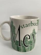 Starbucks Coffee Company 14 oz. Collector City Series Mug Mexico City - $35.00