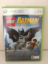 NEW XBOX 360 Lego Batman and Pure Video Game - $14.95