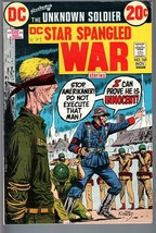 STAR SPANGLED WAR STORIES #165-1972-DC WAR COMIC-BRONZE AGE-VG/FN VG/FN - $18.62