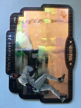 1996 Upper Deck SPX Ken Griffey JR #KG1 Hologram Insert NM/M Condition M... - $4.99