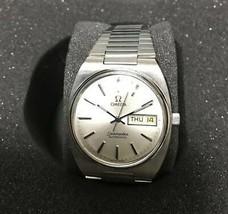 1970 Omega Seamaster Day-Date Cal.1022 self-winding watch watch - $1,249.77