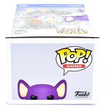 Funko Pop! Games Pokemon Rattata #595  Vinyl Figure image 6