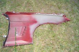 Chrysler CrossFire SRT Fender Driver Left Side - LH ***LOCAL PICK UP ONLY*** image 9