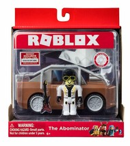 Roblox The Abominator Vehicle - $14.39
