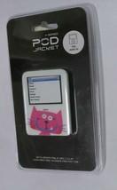 iJacket for iPod nano 3G kitty face Free Shipping. - $4.99