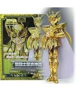 New BANDAI Saint Seiya Saint Cloth Myth Vargosha Action Figure Manga Ani... - $153.34