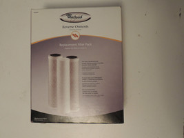 Whirlpool Under Sink Replacement Water Filter Pack WHERPF Reverse Osmosis