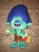 "Easter TROLLS Movie HUGE Plush Dreamworks Standing 25"" Tall (Branch) - $21.99"