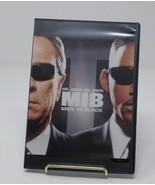 MEN IN BLACK MiB 1, 2, 3 TRILOGY (Individual Movies) Upgraded to Slim DV... - $14.84