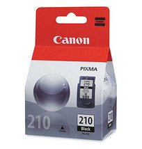 Canon PG-210 2974B001 Black ink tank for PIXMA iP2702, MP240, MP250, MP258 - $34.60