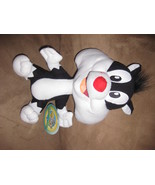 "BABY SYLVESTER the CAT Brand New Licensed Plush NWT With Tags 10"" Looney... - $14.99"