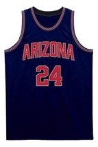 Andre Iguodala Arizona Wildcats College Basketball Jersey Navy Blue Any Size image 1