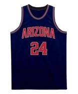 Andre Iguodala Arizona Wildcats College Basketball Jersey Navy Blue Any ... - $29.99+