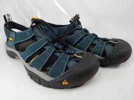 Keen Newport H2 Größe 9.5 M (D) Eu 42,5 Herren Sport Außen Sandalen Schuhe