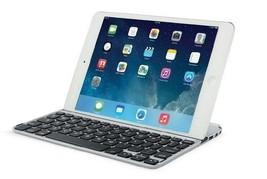 Logitech Ultrathin Keyboard for tablets  - Silver - $9.99