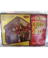 Arrow Handicraft Corporation 1975 Make your own Old Time Miniature Count... - $74.99