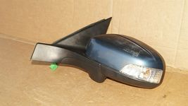 07-11 Volvo S40 V50 Side View Door Mirror BLIS Blind Spot Camera Passenger Right image 5