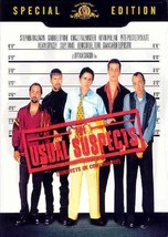 The Usual Suspects Special Edition 1994 - $12.24