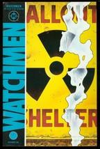 WATCHMEN #3 1986-DAVID GIBBONS-ALAN MOORE-DC COMICS VF - $25.22