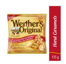 Werther's Original Caramel Hard Candy (135 g) - FROM CANADA - $13.58