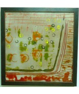 Boiling Pot-Encaustic Original  Painting - $435.00