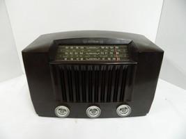 Rare RCA Radio Model Q122A - Export Set - $273.49