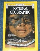 National Geographic  Magazine- Feb. 1975 - Vol. 147 - No. 2 - $13.00
