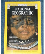 National Geographic  Magazine- Feb. 1975 - Vol. 147 - No. 2 - $8.50