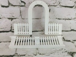 Fisher Price Loving Family Replacement Fence Pieces - $11.88
