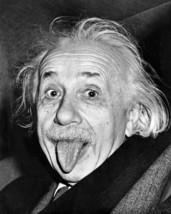 Albert Einstein German Physicist Vintage 8X10 BW Historical Memorabilia Photo - $6.99