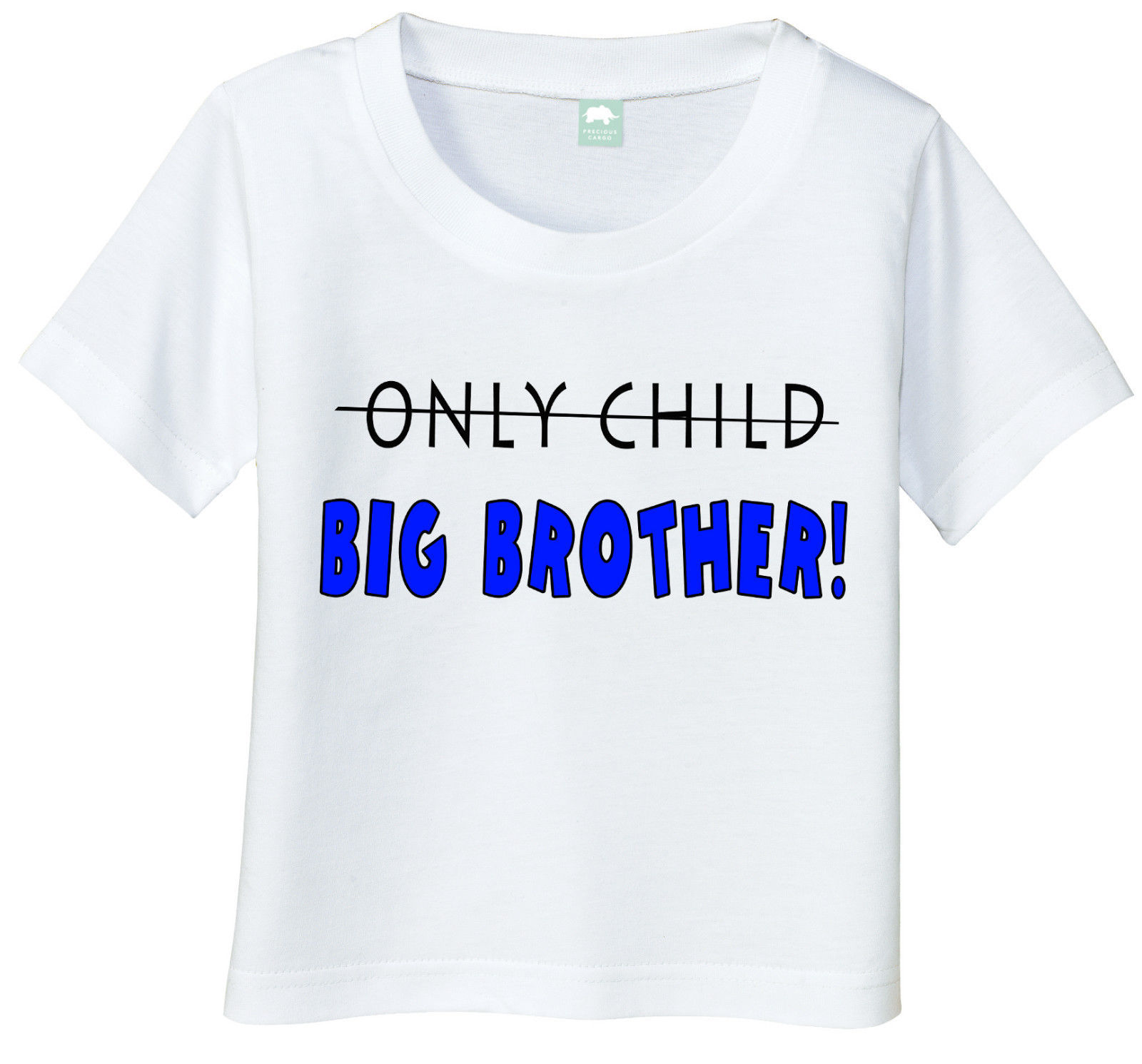 Big Brother Shirt New Brother Tshirt Sibling Tee Only ...
