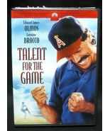 Talent for the Game (DVD) - $4.50