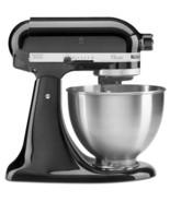 KitchenAid Classic Series Tilt-Head Stand Mixer, 4.5 Quart Onyx Black *B... - $176.99