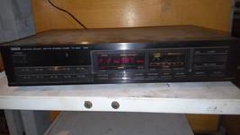 Yamaha Stereo Tuner - $75.00