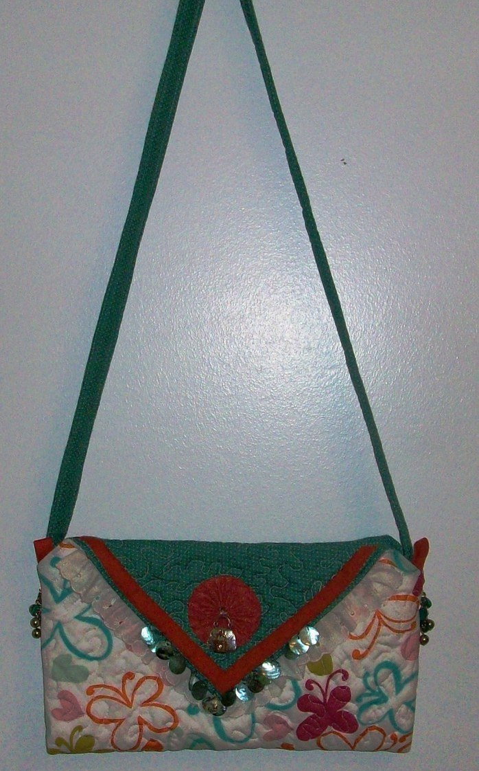 handmade quilted handbags - photo #13