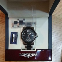 Longines Automatic Men's Watch - $1,682.00