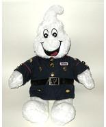 1/2 Price! Build a Bear USA Uniform Ghost Plush - $6.00