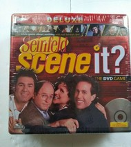 Seinfeld Scene It Deluxe Brand New - $15.83