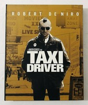 Taxi Driver Special Edition with cards (Blu-ray)