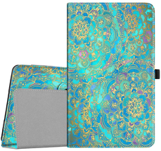 Fintie Case For Barnes  Noble Nook 10.1 Tablet, Premium Vegan Leather Fo... - $16.82+