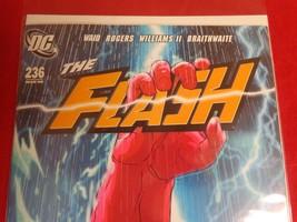 The Flash #236 (Mar 2008, DC) NM Comic Book - $8.59