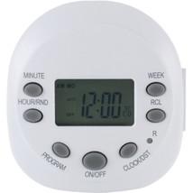 GE 15150 Plug-in Digital Timer - $41.43