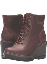 Women Shoes Timberland Kellis Wedge Boot 6.5NWOB Very Chic! A1KDP210 ON ... - $2.067,20 MXN