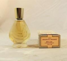 Avon Vintage Brocade Splash Cologne 1988 0.5 oz new w original box  - $9.89