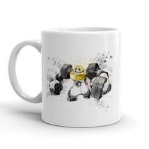 Melmetal Pokemon Mug 11oz. Ceramic Tea Cup Color Changing Anime Coffee M... - £9.52 GBP+